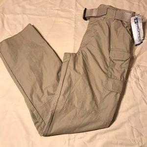 Propper Lightweight Tactical Khaki Pant 12 NWT